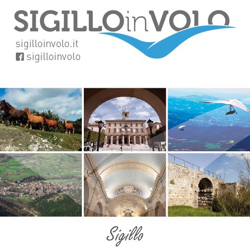 Sigillo in Volo
